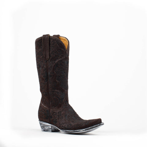 Women's Old Gringo Boots Klak Saddle #L1300-19