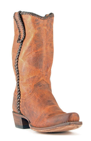 Men's Lucchese Mad Dog Peanut Brittle #M2601