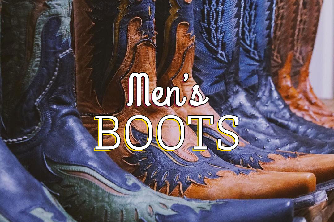 eb48c0853c1 Cowboy Boots and Western Wear | Shop Now at Allens Boots