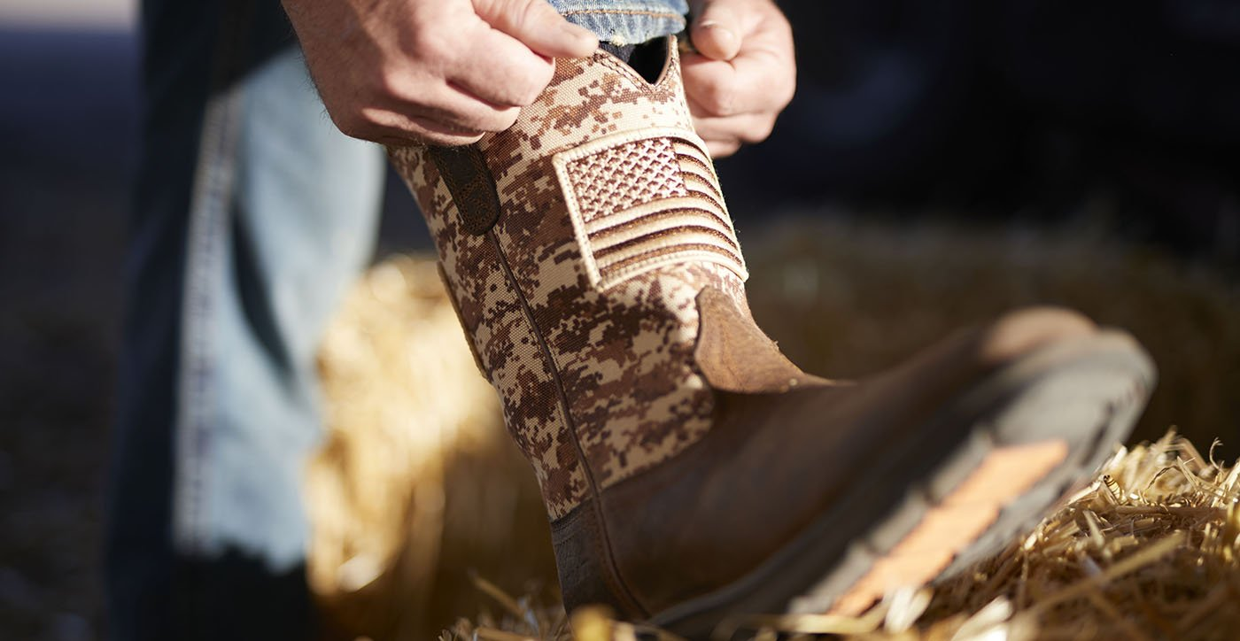 1fc59b7b52f Cowboy Boots and Western Wear | Shop Now at Allens Boots