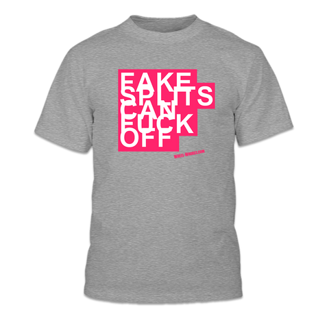 Fake Splits - US Exclusive (T-Shirt)