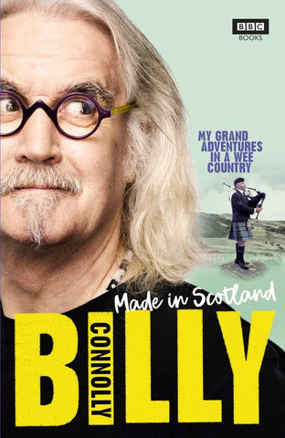 Billy Connolly - Made inScotland