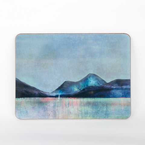 Sound of Mull Tablemat £12.00