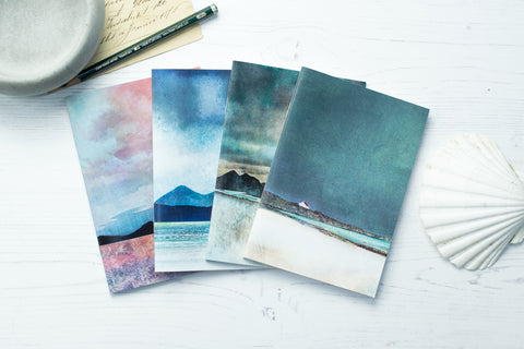 Cath Waters Notebooks