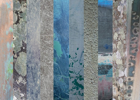 Cath Waters Textures