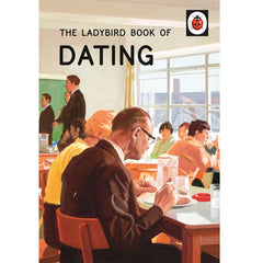 Ladybird Book of Dating, Bridesmaids and flower girls