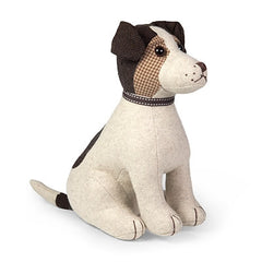Dora Designs Jackson Jack Russell Doorstop, Sculptures and ornaments