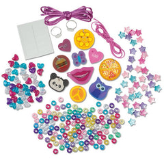 Galt Toys Flip Jewellery, creative toys for kids