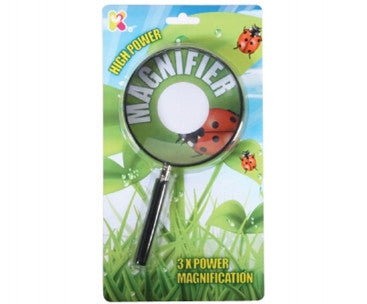 Large Magnifying Glass, discovery and exploration toys