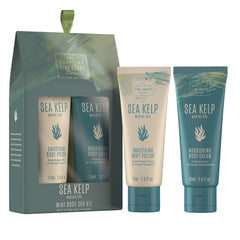 Sea Kelp Marine Spa Mini Body Spa