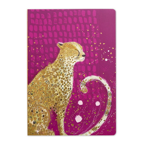 Cheetah A5 Notebook