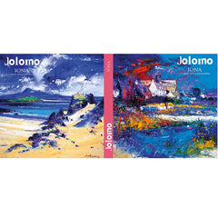 Jolomo Notecards Iona