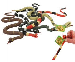 Large Stretchy Snakes, Pocket Money Toys
