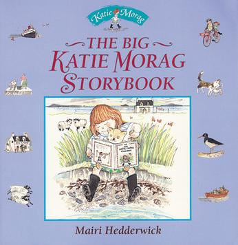 Big Katie Morag Storybook, Story Books