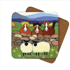 Thomas Joseph Nag, Nag, Nag Coaster, Coasters and place mats