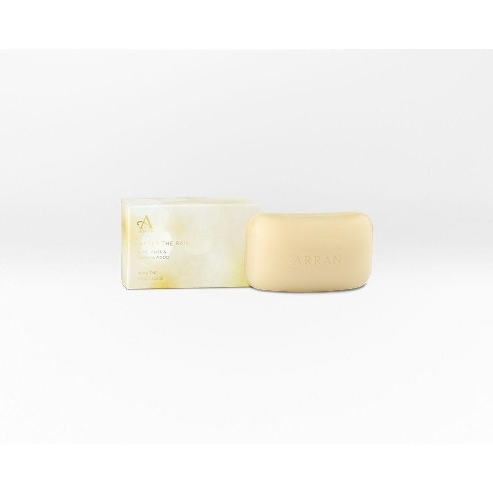 After the Rain 100g Saddle Soap