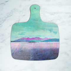 Cath Waters Arran Large Chopping Board