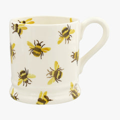 Emma Bridgewater Bumble Bee Half Pint Mug