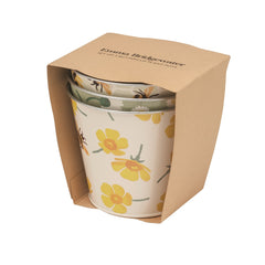 Buttercup Set 3 Plant Pots