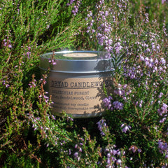 Caledonian Forest Candle 300ml