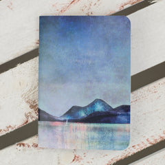 Cath Waters Ben More Notepad