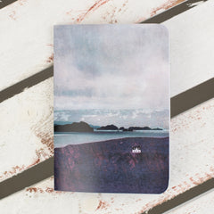 Cath Waters Summer Isles Notebook