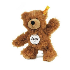 Steiff Charly Dangling Teddy Bear 16cm, soft toys for kids