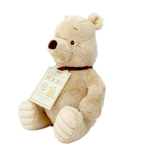 Classic Pooh Soft Toy