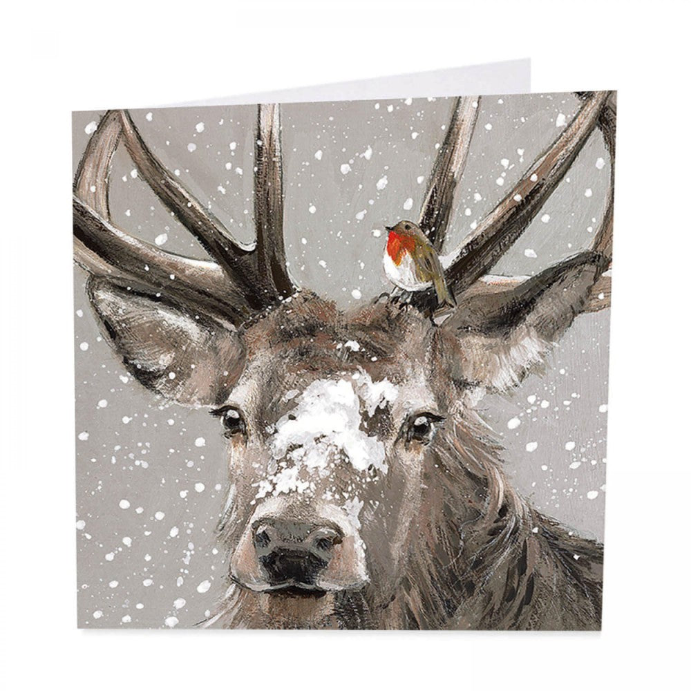 Deer Friends Charity Cards
