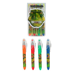Dino World Gelpen Set