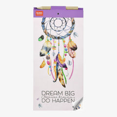 Dream Big Because Dreams Do Happen Magnetic Notepad