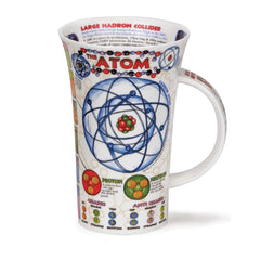 Dunoon Ceramics Glencoe Mug - The Atom