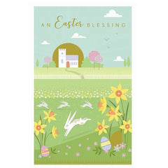 Easter Blessing Card Pack