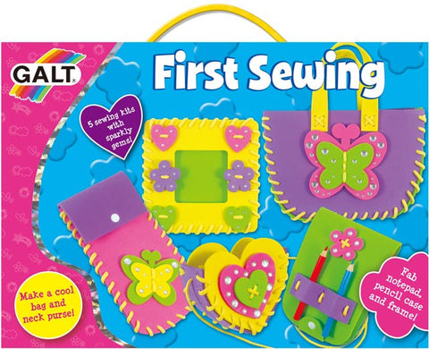 Galt First Sewing, creative toys for kids