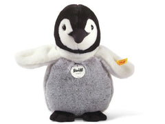 Steiff Flaps Baby Penguin, soft toys for kids