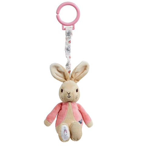 Flopsy Bunny Attachable Jiggle