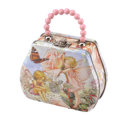 Flower Fairy Medium Tin Bag