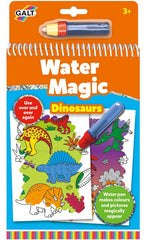 Galt Dinosaurs Water Magic, Educational Toys & Games