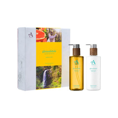Glenashdale Hand Care Duo Gift Set