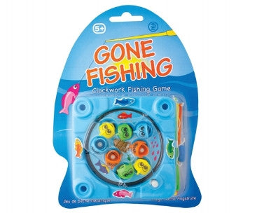 Gone Fishing, Pocket Money Toys
