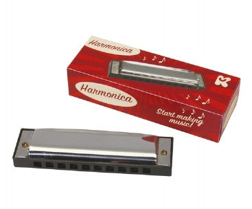 Harmonica, Pocket Money Toys