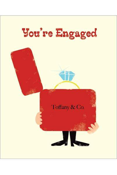 Engagement, Engagement Cards