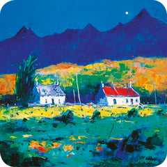 Jolomo Isle of Skye MelamineTable Mat