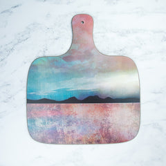 Cath Waters Jura Large Chopping Board