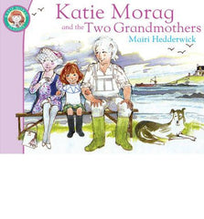 Katie Morag's Two Grandmothers, Story Books