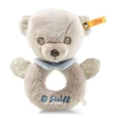 Steiff Hello Baby Levi Grip Toy