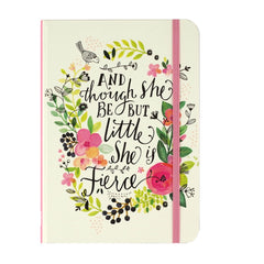 Little but Fierce Small Journal