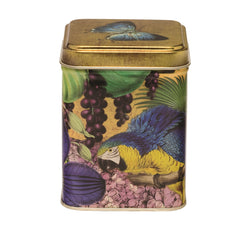 Madame Treacle Square Tin