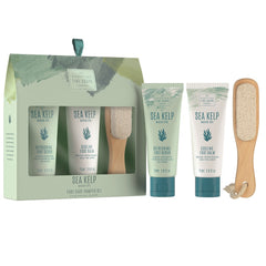 Sea Kelp Marine Spa Footcare Pamper Kit