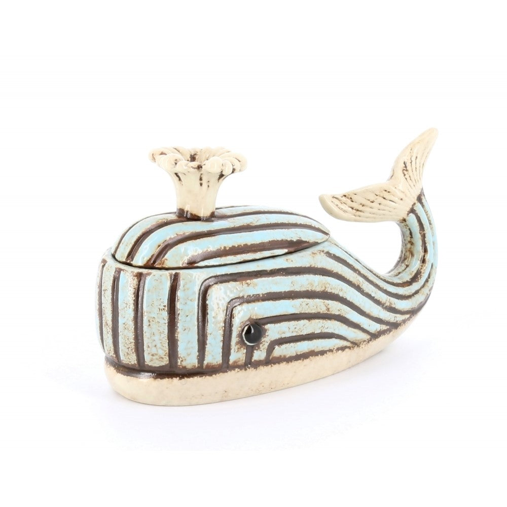 Moby Dick Whale Box